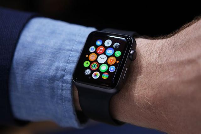 10 Smartwatch Murah yang Berkualitas Bagus di Tahun 2020