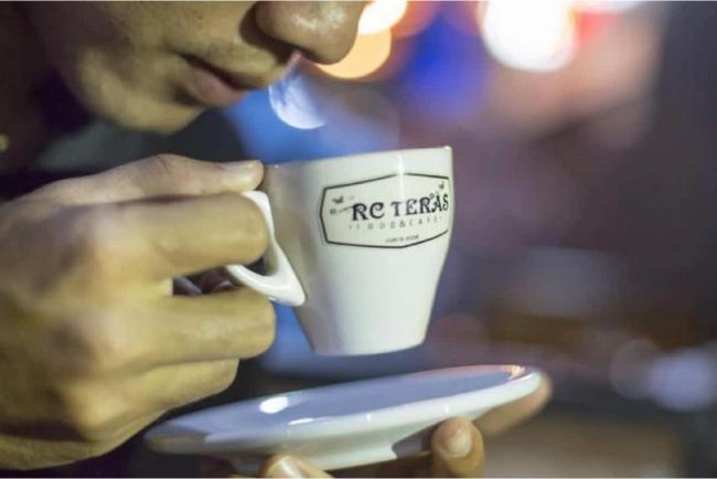 9 Cafe Paling Hits dan Populer di Bone