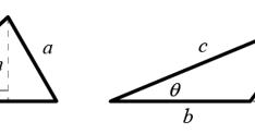 TrigCheatSheet.com: Area and Perimeter of Common Shapes