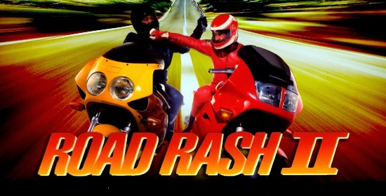 Road rash 2002 (2) Game