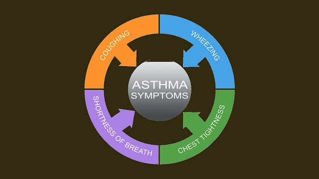 Symptoms of an Asthma Attack: Asthma Causes and Treatment