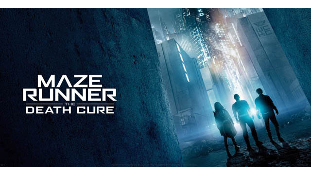 Maze Runner: The Death Cure (2018) Hindi Dubbed Movie 720p BluRay Download
