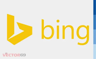 Logo Bing Search Engine - Download Vector File EPS (Encapsulated PostScript)