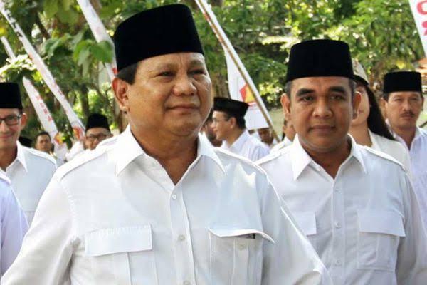 Gerindra Klaim Prabowo Berperan di Balik Kepulangan Habib Rizieq