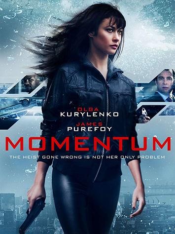 Truy Sát 2015 - Momentum