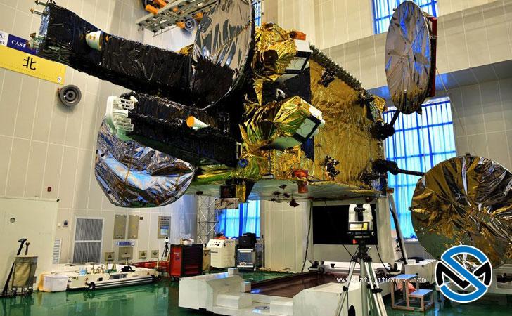 Satelit Nusantara Dua