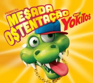 Cadastrar Promoção Yokitos 2017 Mesada Ostentação