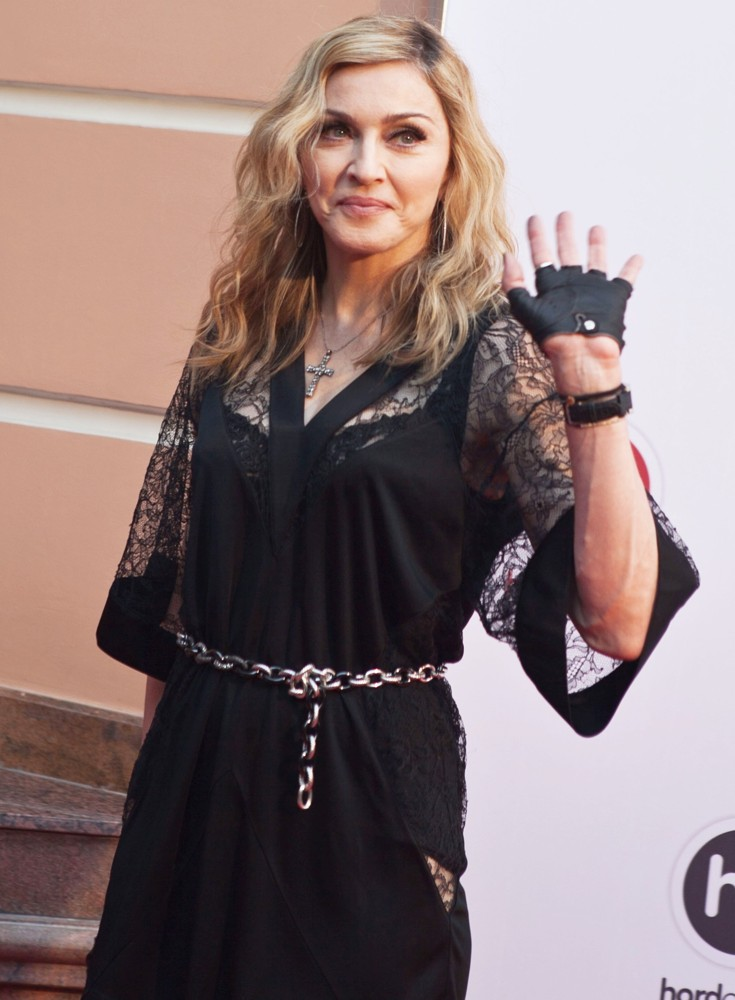 Very Cute Lovely Wallpapers Madonna Facts And Beautiful Latest Photos 2013 World