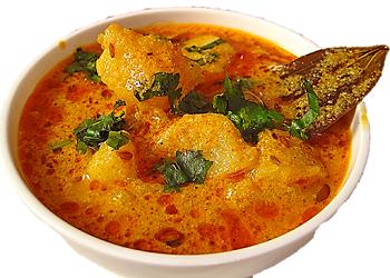 Yogurt Potato farali recipe for navaratri fest