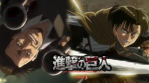 ▷ Descargar Shingeki no Kyojin Tercera Temporada ✅ [12/12] [HD] [1080HD   720P] [Sub Español] [MEGA-TORREN]