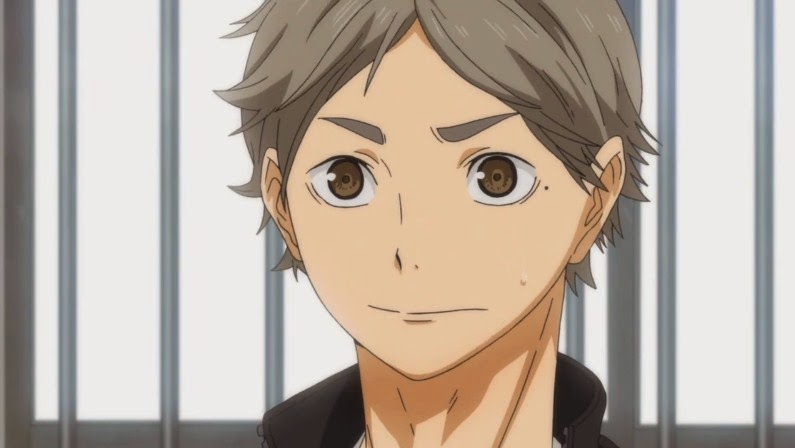 Anime Haikyuu!! Episode 5 Subtitle Indonesia