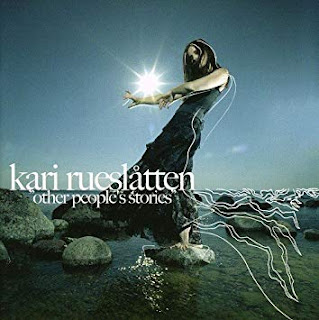 Kari Rueslatten Other People's Stories