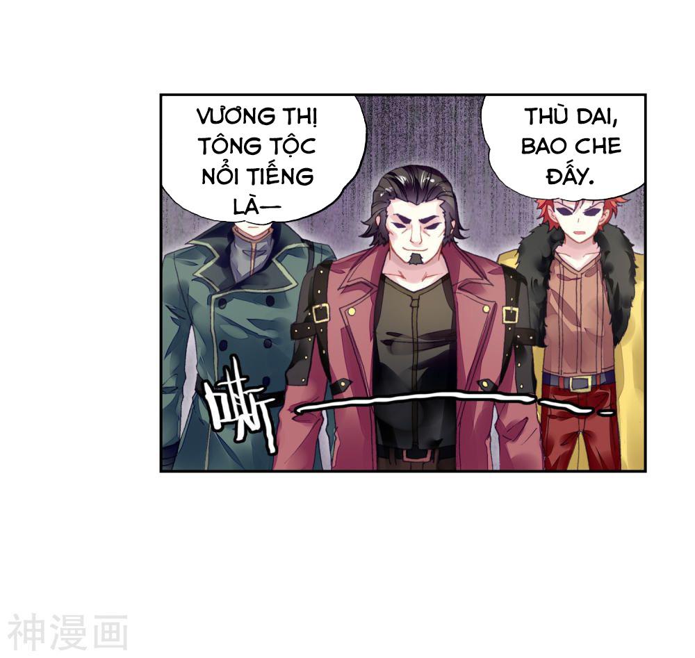 Võ Động Càn Khôn Chapter 97 trang 24 - CungDocTruyen.com
