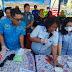Pemusnahan BB Sabu di BNN Sumut,Pasi Intel Lanal TBA : Ini Bukti Keseriusan Memerangi Narkotika