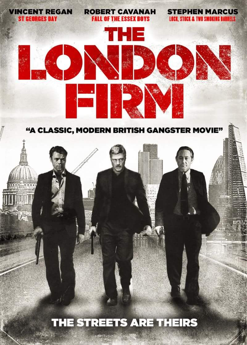 The London Firm 2015 - Full (HDRIP)