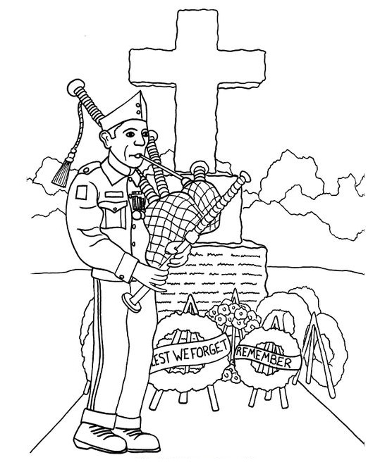 - Veterans Day Coloring Pages Printable Thank You Sheets 2020 ~ Happy Veterans  Day 2020 Veterans Day In The United States