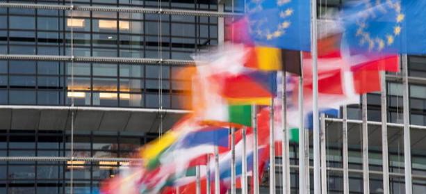 الإرهاب: ما الذي تريده أوروبا