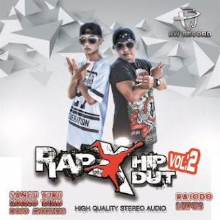 RapX - LUPUS Mp3
