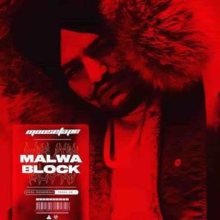 Sidhu Moose Wala Malwa Block Lyrics Status Download Song Malwe Da Jatt Jattvaid Balliye City Teri Karda Jo Ride Balliye WhatsApp video black.