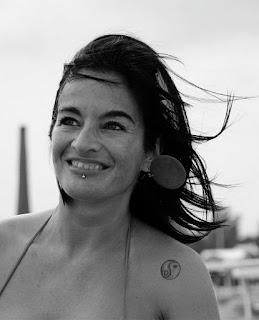 Gli scrittori della porta accanto - Stefania Bergo