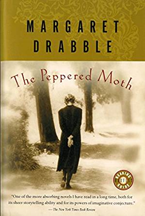 The Peppered Moth cover