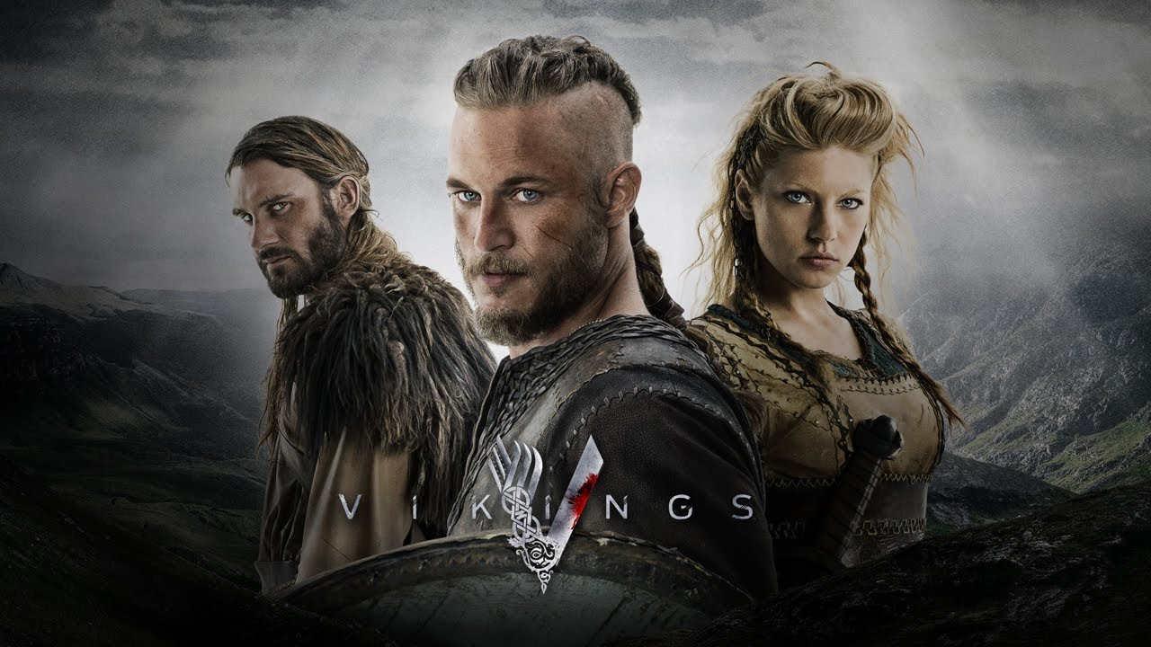 Vikings/History Channel/Reprodução