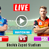 IPL 2020: Hyderabad vs Mumbai, 56th Match, SRH beat MI by 10 wickets