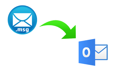 How Can I Create PST From MSG Files? Easiest Solution