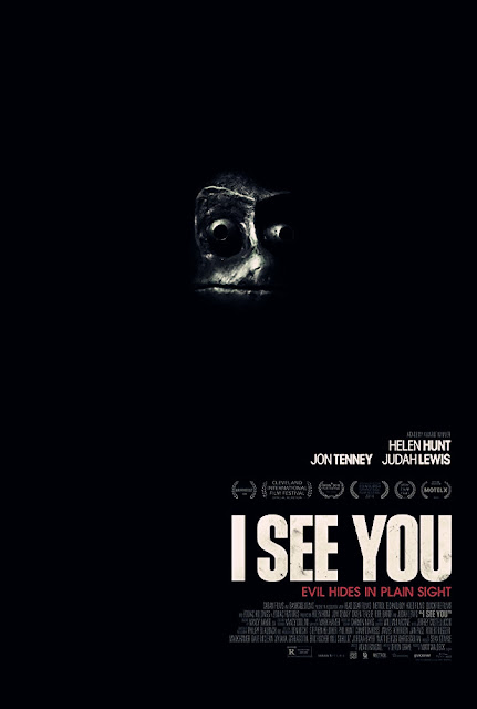 Sinopsis Film Horror I See You (2019)