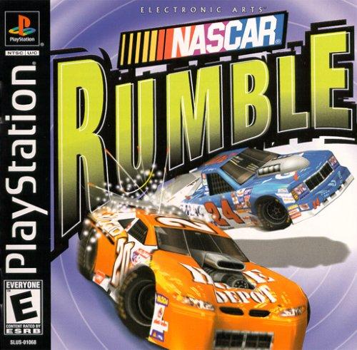 Biggest Blog For, Free Gprs Tricks, Tutorial ETC : Nascar Rumble Racing Full Pc Game Download