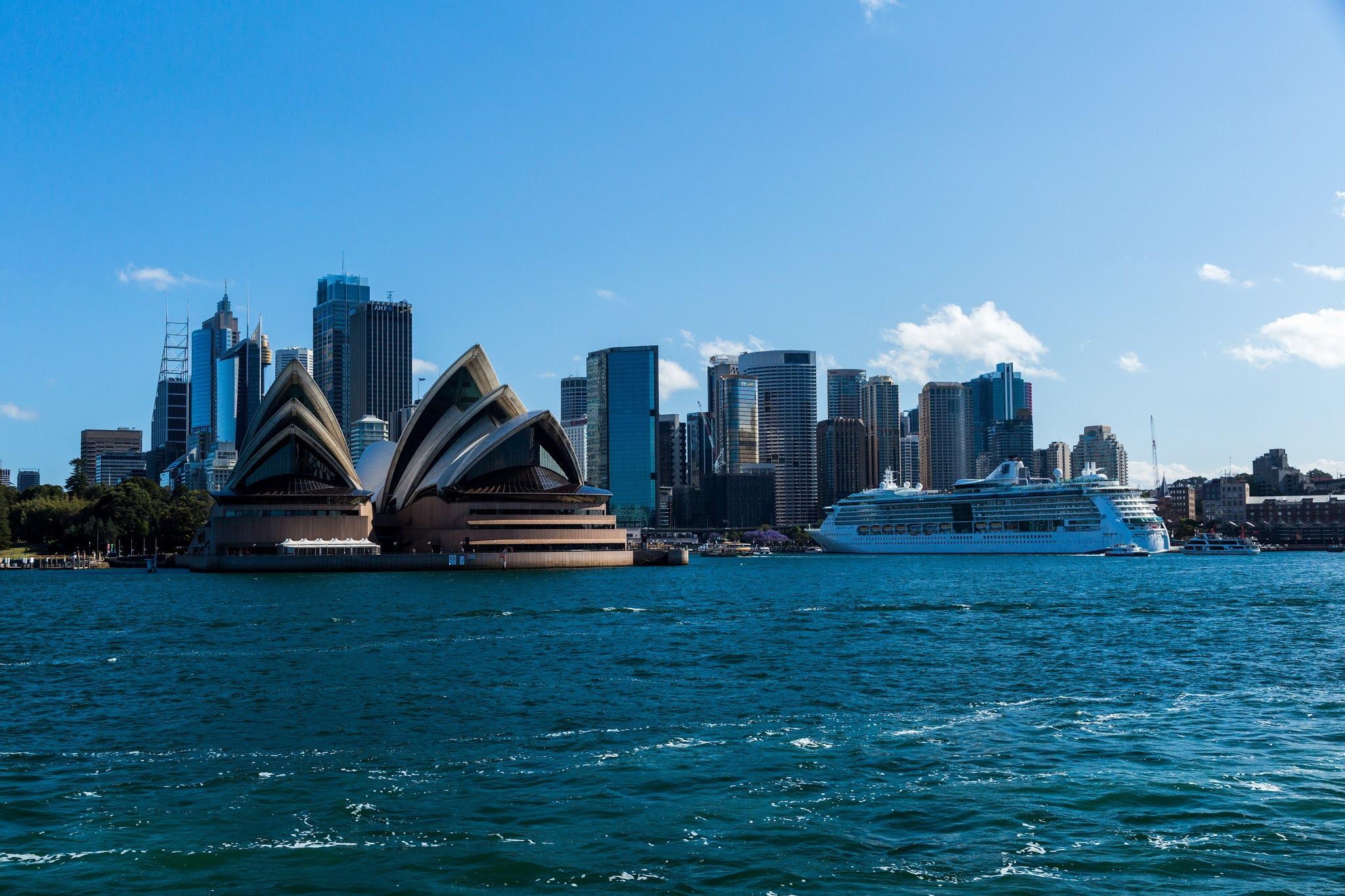 Розничные продажи в Австралии выросли  на 7,1%