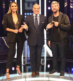 Divulgação/RedeTV!