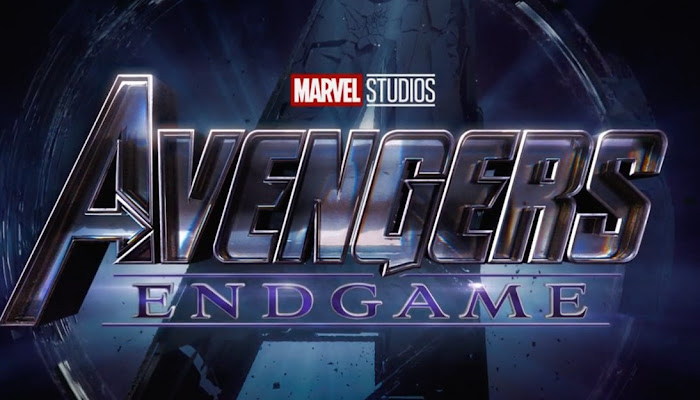 Marvel Studios' Avengers: End Game - Official Trailer