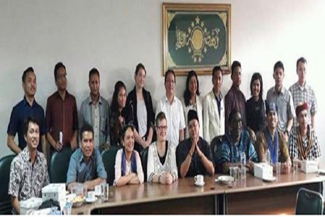 Dialog Lintas Agama, Rajut Persatuan dalam Keberagaman