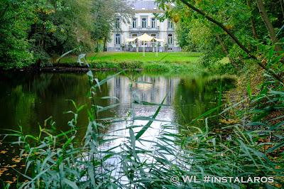 Landgoed Wolfslaar - Breda