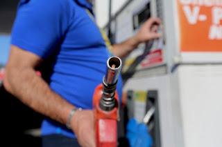 Petrobras anuncia reajuste de 5% para a gasolina nas refinarias