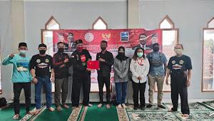 Garuda Bakti Nusantara Gencar Konsolidasi, Lantik Pengurus DPD Jabar