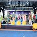 Pemukulan Tambua Tandai Festival Ekraf 2020 Dibuka Secara Resmi