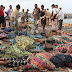 Ataque de helicóptero no Iêmen mata ao menos 31 refugiados da Somália