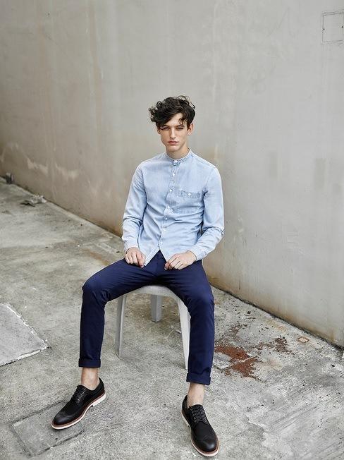 fesyen lelaki terkini, street fashion, street style, hot stylo metrosexual style, zalora men style, gaya lelaki urban, pakaian lelaki murah berjenama berkualiti, high quality cotton t-shirt, cute male model