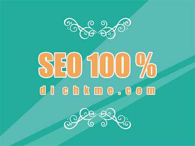 SEO 100 di chkme.com
