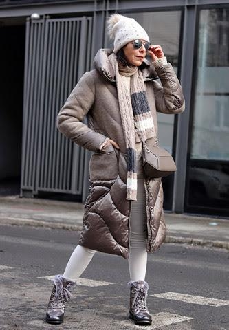 jak się ubrać zimą do Zakopanego