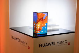 Huawei Mate X will dispatch no later than September with Android introduced says Huawei official