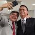 Boca Aberta desafia Ratinho Junior e pede para tirar o ICMS dos combustíveis a exemplo do que fez Bolsonaro