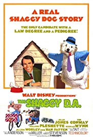 Watch The Shaggy D.A. Online Free 1976 Putlocker