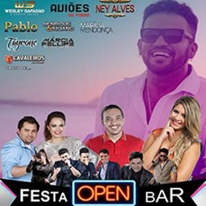 Festa Open Bar (2016)