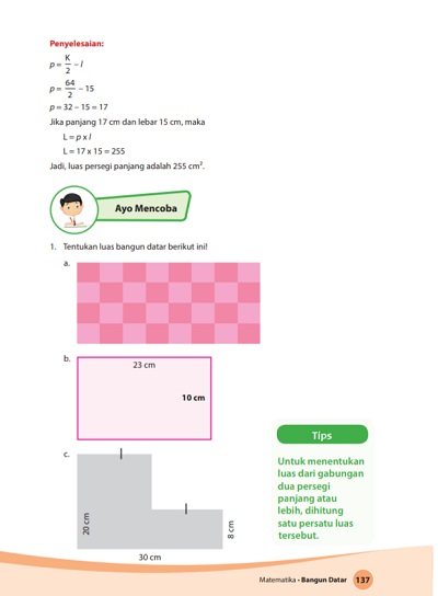 kunci jawaban senang belajar matematika kelas 4 kurikulum 2013