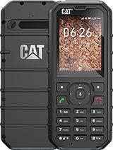 Spesifikasi Ponsel Caterpillar Cat B35