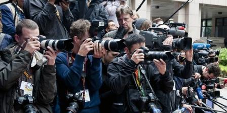 Pengertian, Karakteristik, Jenis dan Syarat Foto Jurnalistik