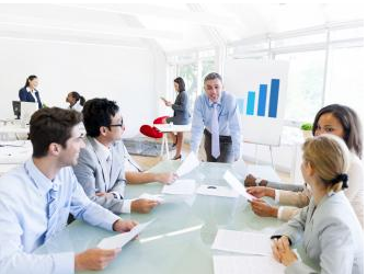 เริ่มประชุมกี่โมง ภาษาอังกฤษ คือ What Time The Meeting Will Start?